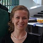 Kirsten van Dycke