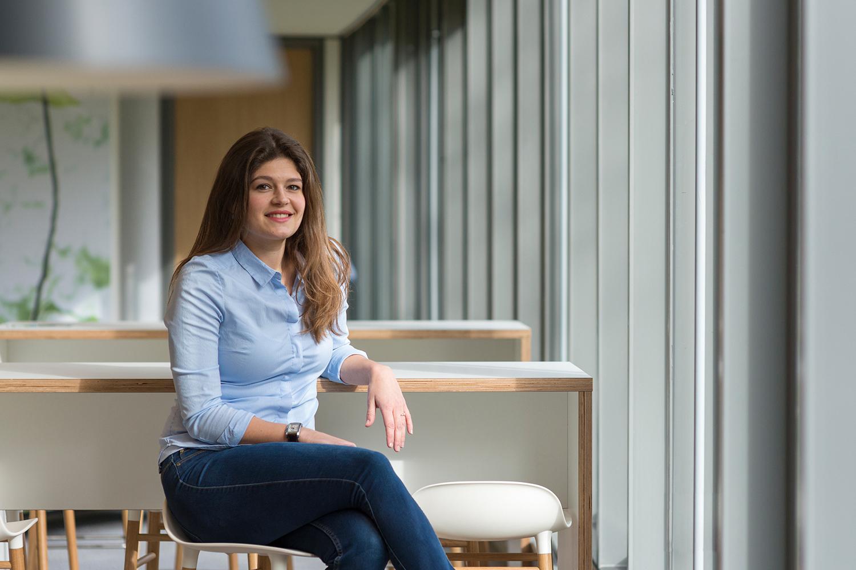 Nina van der Vliet, RIVM