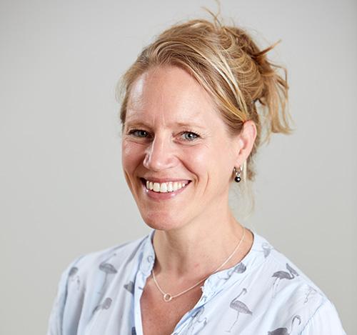 Eveline van der Wilk
