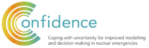 logo Confidence project