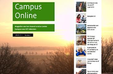 Magazine Campus Online