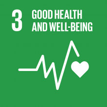 Sustainable Development Goal 3