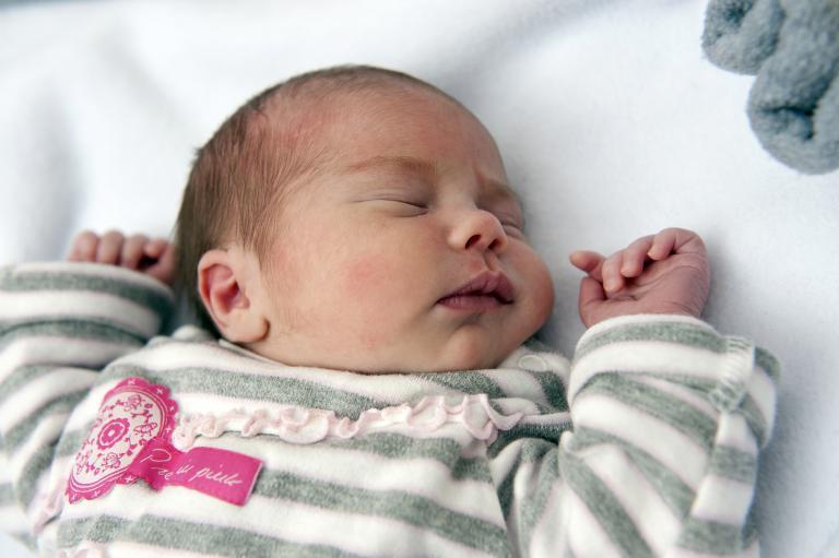 screeningen bij pasgeborenen